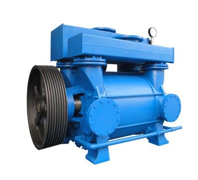山东2BEC水环式真空泵