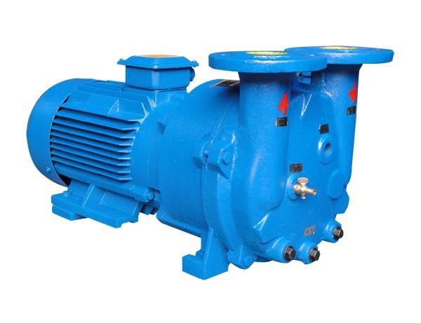 山东2BV系列水环真空泵