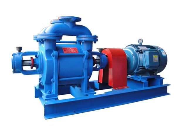 山东SK系列水环真空泵