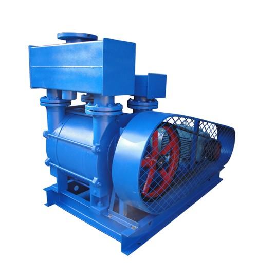 2BEA系列水环真空泵