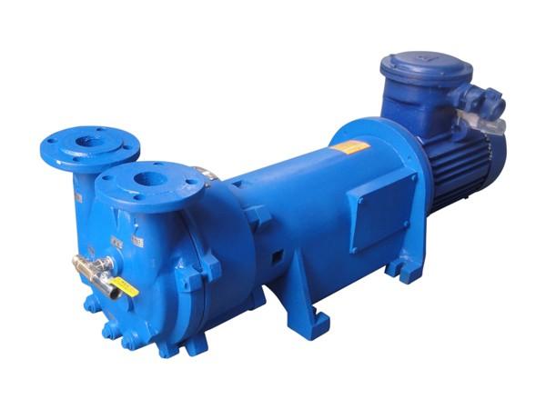 山东SZB系列水环真空泵