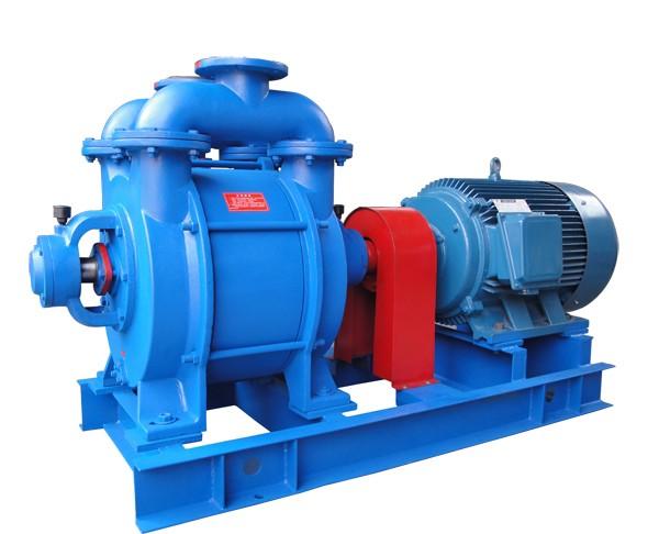 SY.2SY系列高压水环压缩机