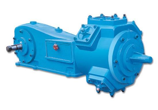 山东2X系列旋片式真空泵